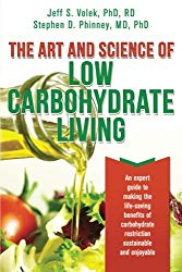 The Art & Science of Low Carbohydrate Living