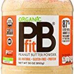 Organic PB Fit