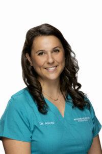 Dr. Rachel Alioto