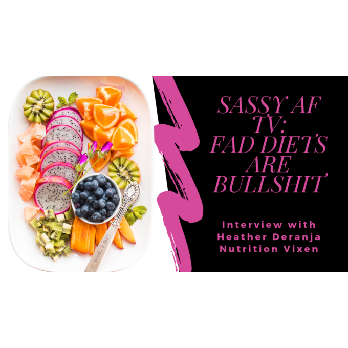 fad diets negatively impact womens bodies