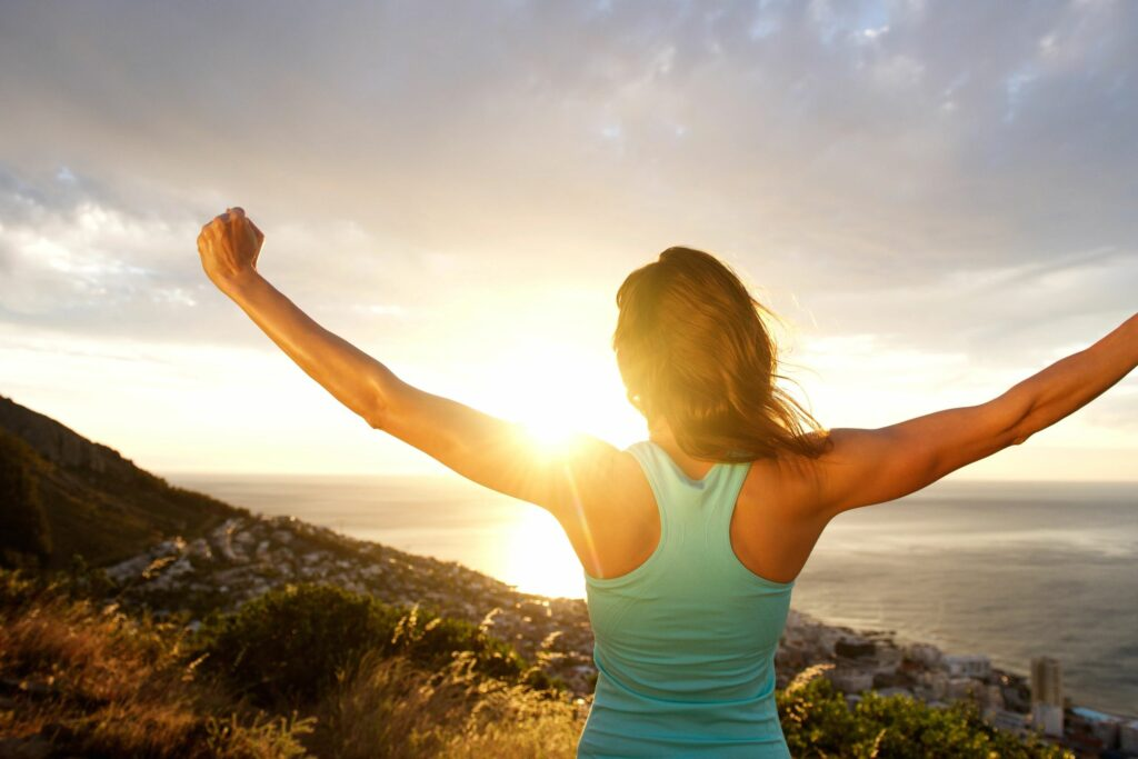 7 Sassy AF tips to create a sustainable fitness lifestyle for women