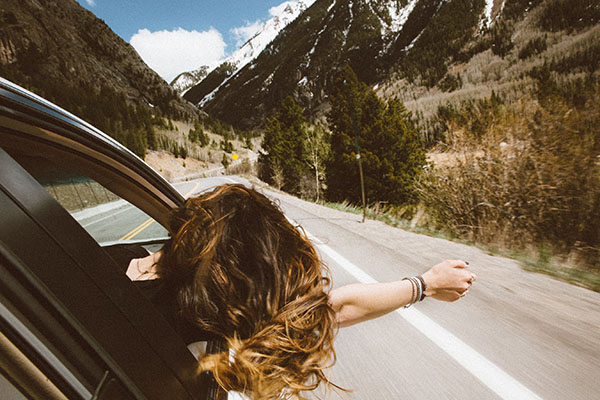 5 road trip essentials for the in demand woman