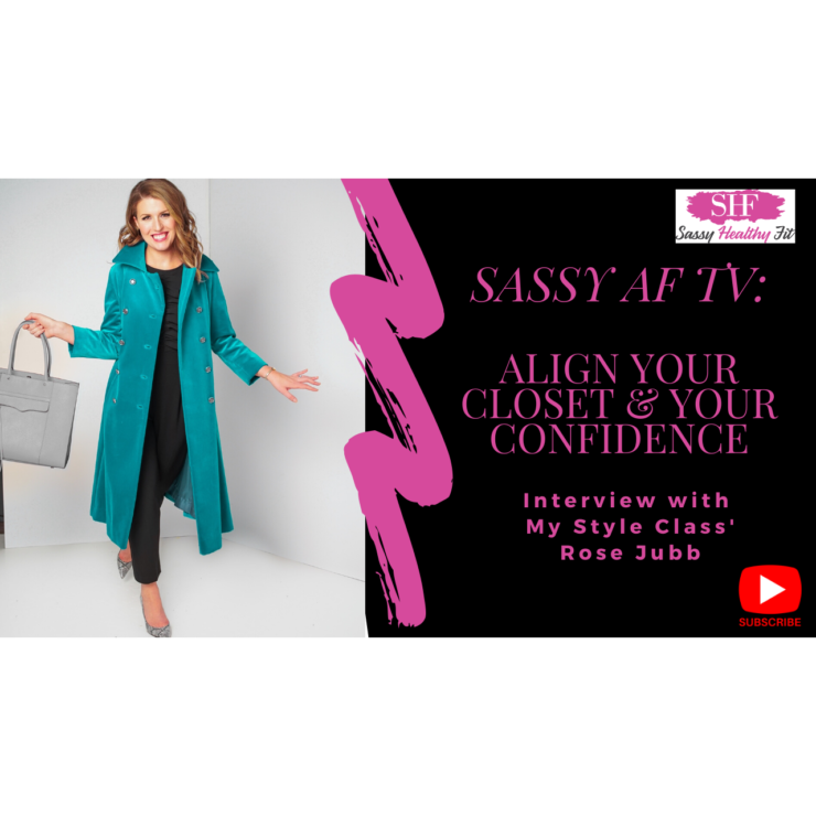watch sassy af tv on you tube