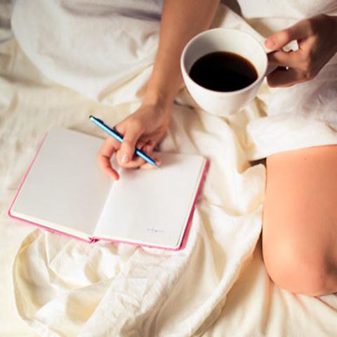 50 journal prompts for mindset