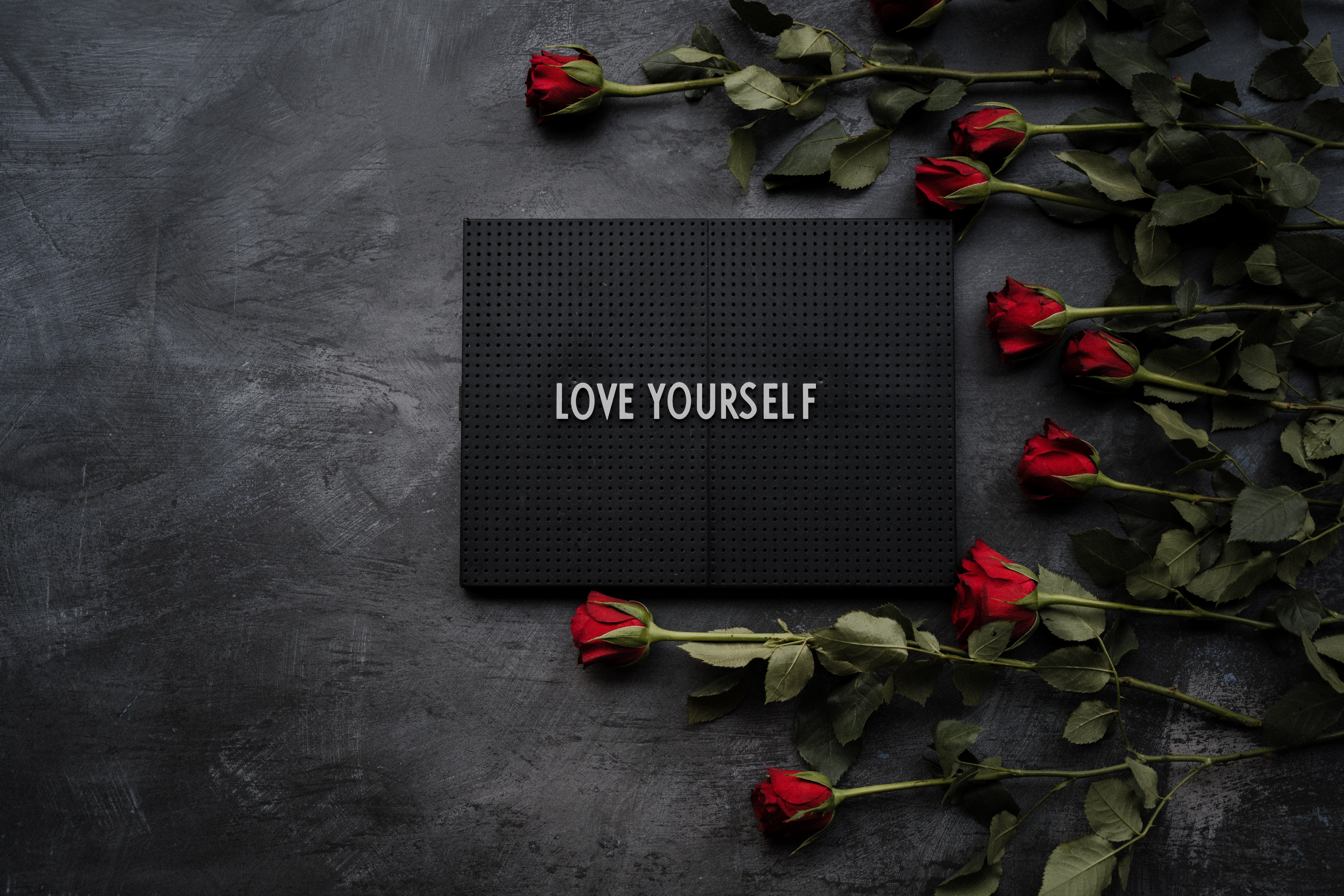 be true to yourself for self care and self worth